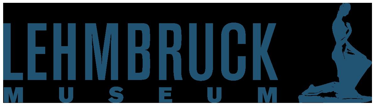 Logo Lehmbruck